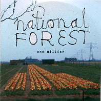 NATIONAL FOREST - One Million