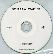 STUART A. STAPLES - That Leaving Feeling / There Is A Path