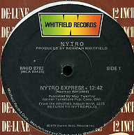 NYTRO - Nytro Express / Foolin' Around