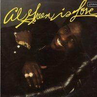 AL GREEN - Al Green Is Love