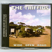 THE TRIFFIDS - Wide Open Road