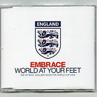 EMBRACE - World At Your Feet