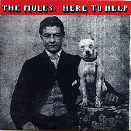 THE MULES - Here To Help