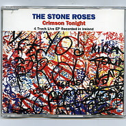 THE STONE ROSES - Crimson Tonight