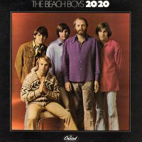 THE BEACH BOYS - 20/20