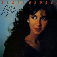 ELKIE BROOKS - Live And Learn feat: The Rising Cost Of Love
