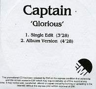 CAPTAIN - Glorious