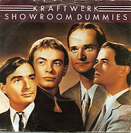 KRAFTWERK - Showroom Dummies / Numbers / Pocket Calculator