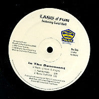 LAND OF FUN - In The Basement