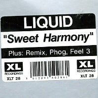 LIQUID - Sweet Harmony / Phog / Feel 3