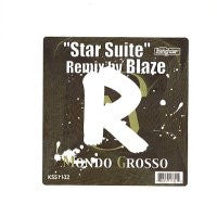MONDO GROSSO - Star Suite
