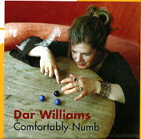DAR WILLIAMS - Comfortably Numb