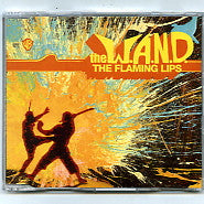 THE FLAMING LIPS - W.A.N.D.