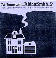 AIDAN SMITH - At Home With 2