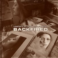 MASTERS AT WORK feat. INDIA - Backfired