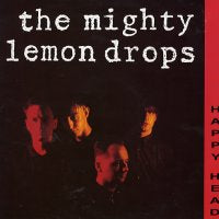 MIGHTY LEMON DROPS - Happy Head