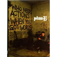 PLAN B - Mama (Loves A Crackhead)