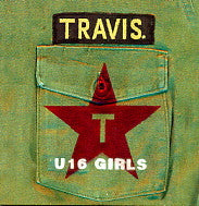 TRAVIS - U16 Girls