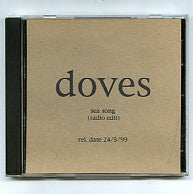 DOVES - Sea Song