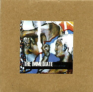 THE IMMEDIATE - Towers & Clouds