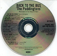 VARIOUS - Back To The Bus: The Paddingtons
