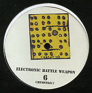 THE CHEMICAL BROTHERS - Electronic Battle Weapon 6