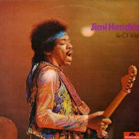 JIMI HENDRIX - Isle Of Wight
