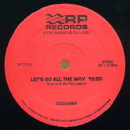 BRENDA & THE TABULATIONS / HOKUS POKUS / JAKKI - Let's Go All The Way Down / City Rhythm / Sun, Sun, Sun