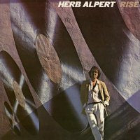 HERB ALPERT - Rise featuring 'Rotation'.