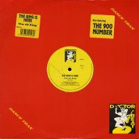 THE 45 KING - The 900 Number / The King Is Here / Coolin'