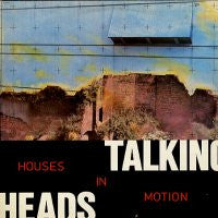 TALKING HEADS - Houses In Motion