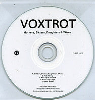 VOXTROT - Mothers, Sisters, Daughters & Wives