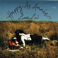 LARRIKIN LOVE - Happy As Annie
