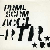 PRIMAL SCREAM - Accelerator