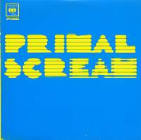 PRIMAL SCREAM - Miss Lucifer