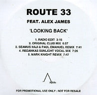 ROUTE 33 FEAT ALEX JAMES - Looking Back