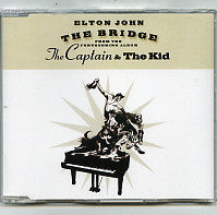 ELTON JOHN - The Bridge