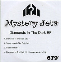 MYSTERY JETS - Diamonds In The Dark