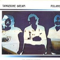 TANGERINE DREAM - Poland - The Warsaw Concert