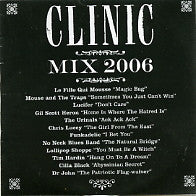 CLINIC - Clinic Mix 2006