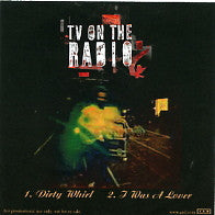 TV ON THE RADIO - Dirty Whirl