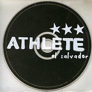 ATHLETE - El Salvador