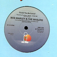 BOB MARLEY AND THE WAILERS - Could You Be Loved / Jammin / I Shot The Sherrif