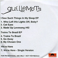 GUILLEMOTS - Sampler