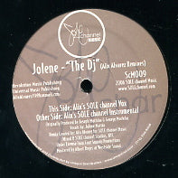 JOLENE - The DJ
