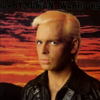GARY NUMAN - Warriors