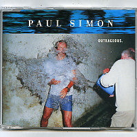 PAUL SIMON - Outrageous