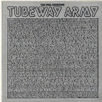 TUBEWAY ARMY - The Peel Sessions