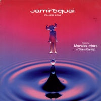 JAMIROQUAI - Stillness In Time / Space Cowboy