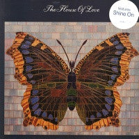 HOUSE OF LOVE - House Of Love
